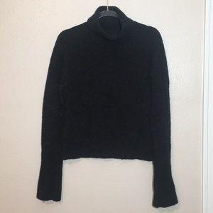 Georgiou Wool Blend Sweater